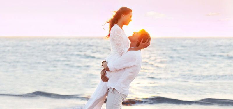 Камень для привлечения любви и семейного счастья