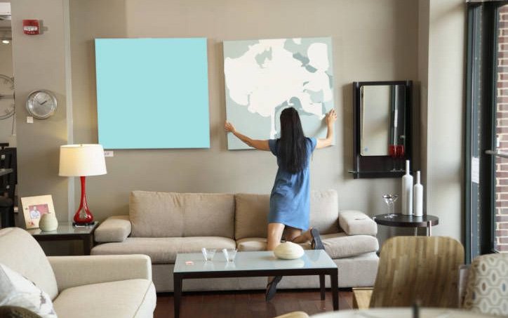 🌸 Значение картины по фен шуй: советы фен шуй квартиры