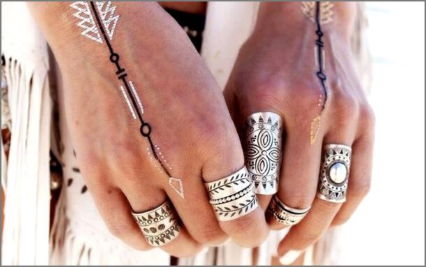 Значення каблучок - на якому пальці носити ювелірні вироби 38e954f5943d3