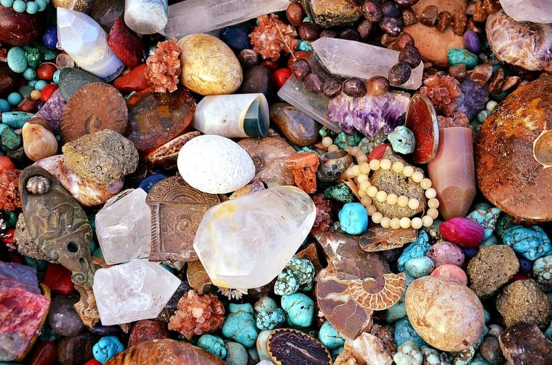 Камни для семейного благополучия