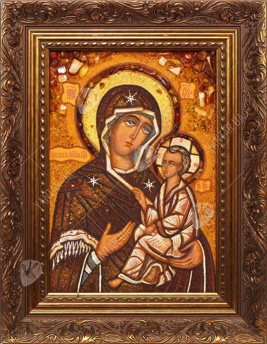 Orthodox icon I-46