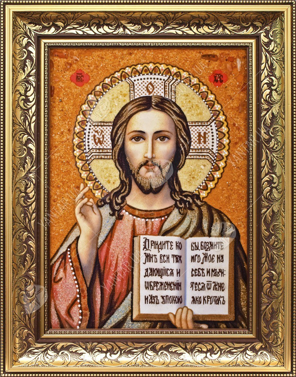 Orthodox icon I-36