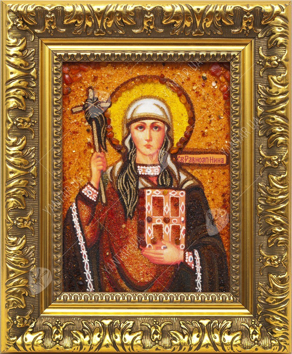 Icon of patron saints II-104