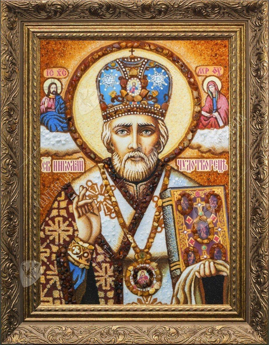 Icon of patron saints ІІ-101