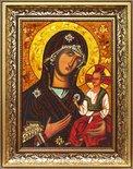 Волынская икона Божией Матери (Одигитрия)