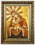 Почаевская икона Пресвятой Богородицы