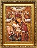 Икона Богородицы «Достойно есть» («Милующая»)