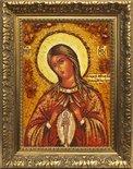 Икона Божией Матери «Помощница в родах»