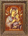 Икона «Богоматерь Неустанной Помощи»