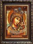 Икона Богородицы Казанская (Каплуновская)