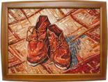 Картина «Обувь» (ВинсентванГог)