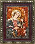 Криворовнянская икона Божией Матери «Воплощение творческих замыслов»