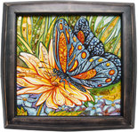 Панно «Бабочка»