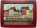 Панно «Копенгаген»