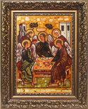 Икона «Троица Ветхозаветная»