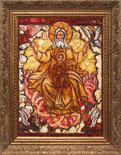 Икона «Святая Новозаветная Троица» (Отечество)