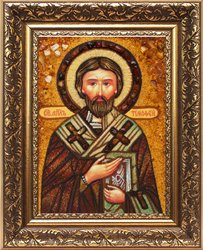 Icon of patron saints II-134