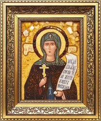 Icon of patron saints II-71