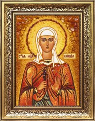 Icon of patron saints ІІ-69