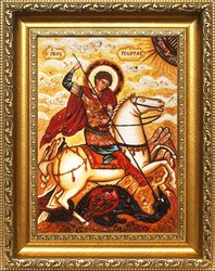Icon of patron saints ІІ-243