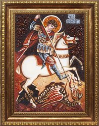 Icon of patron saints ІІ-241
