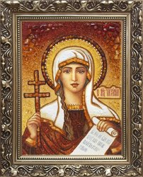 Icon of patron saints ІІ-149