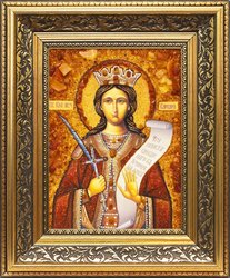 Icon of patron saints ІІ-20