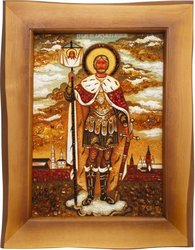 Icon of patron saints ІІ-161