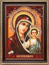 Orthodox icon І-08