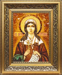Icon of patron saints ІІ-132