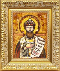 Icon of patron saints ІІ-29