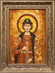 Icon of patron saints ІІ-57