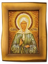 Icon of patron saints ІІ-86