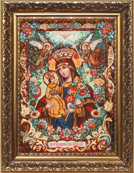 Orthodox icon І-306