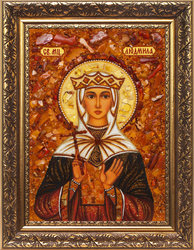 Icon of patron saints І-179