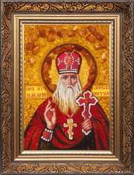 Icon of patron saints ІІ-401