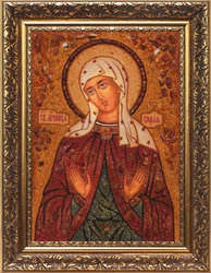 Icon of patron saints ІІ-437
