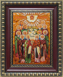 Orthodox icon І-345