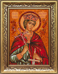 Icon of patron saints ІІ-476