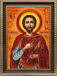 Icon of patron saints ІІ-65