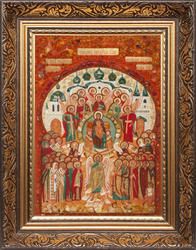 Orthodox icon I-346