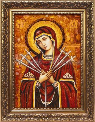 Икона с семью мечами