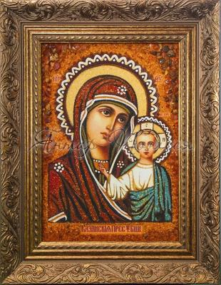 Orthodox icon І-06